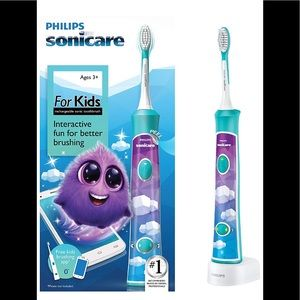 NIB Philips SONICARE for Kids
